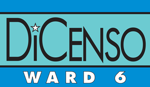 National Night Out Sponsor - Kristin DiCenso, Alderwoman, Ward 6