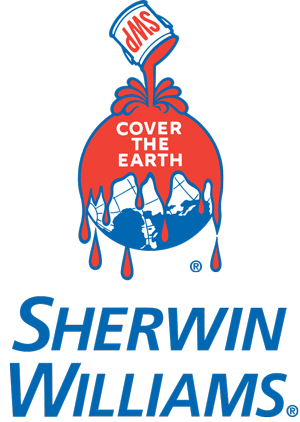 National Night Out Sponsor - Sherwin Williams