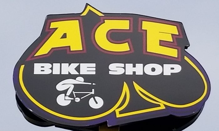 Ace Bike Shop