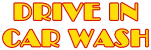 National Night Out Sponsor - Drive-In Car Wash