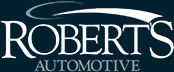 National Night Out Sponsor - Roberts Automotive
