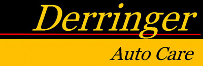 National Night Out Sponsor - Derringer Auto