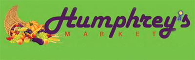 National Night Out Sponsor - Humphrey's Market