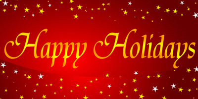 Happy Holidays from Iles Park Neighborhood Association