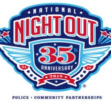 Join us in Iles Park on Tuesday, August 7 from 6-8 pm. For the second year we are partnering with the Harvard Park Neighborhood Association for a combined National Night Out in Iles Park!