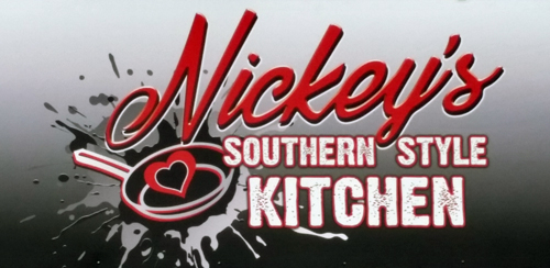 National Night Out Sponsor - Nickey's Southern Style Kitchen