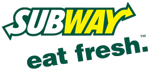 National Night Out Sponsor - Subway